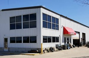 cook's used car parts store